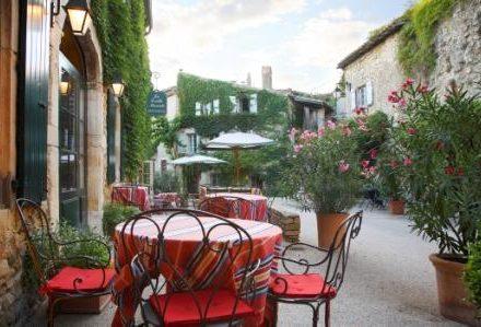 Hôtel-Restaurant la Treille Muscate