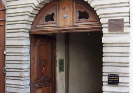Hôtel de Pluvinel