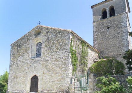 Église Sainte Foy