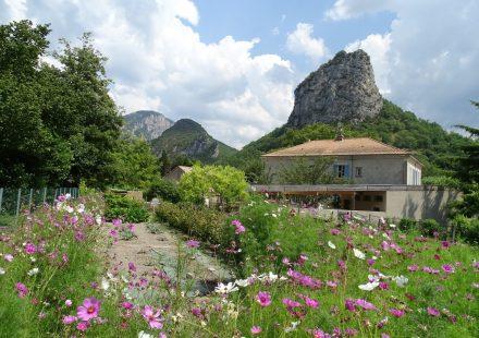 Village de Saoû